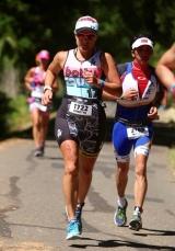 2017 Ironman Santa Rosa 70.3