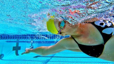 Swim.Elke Peirtsegaele